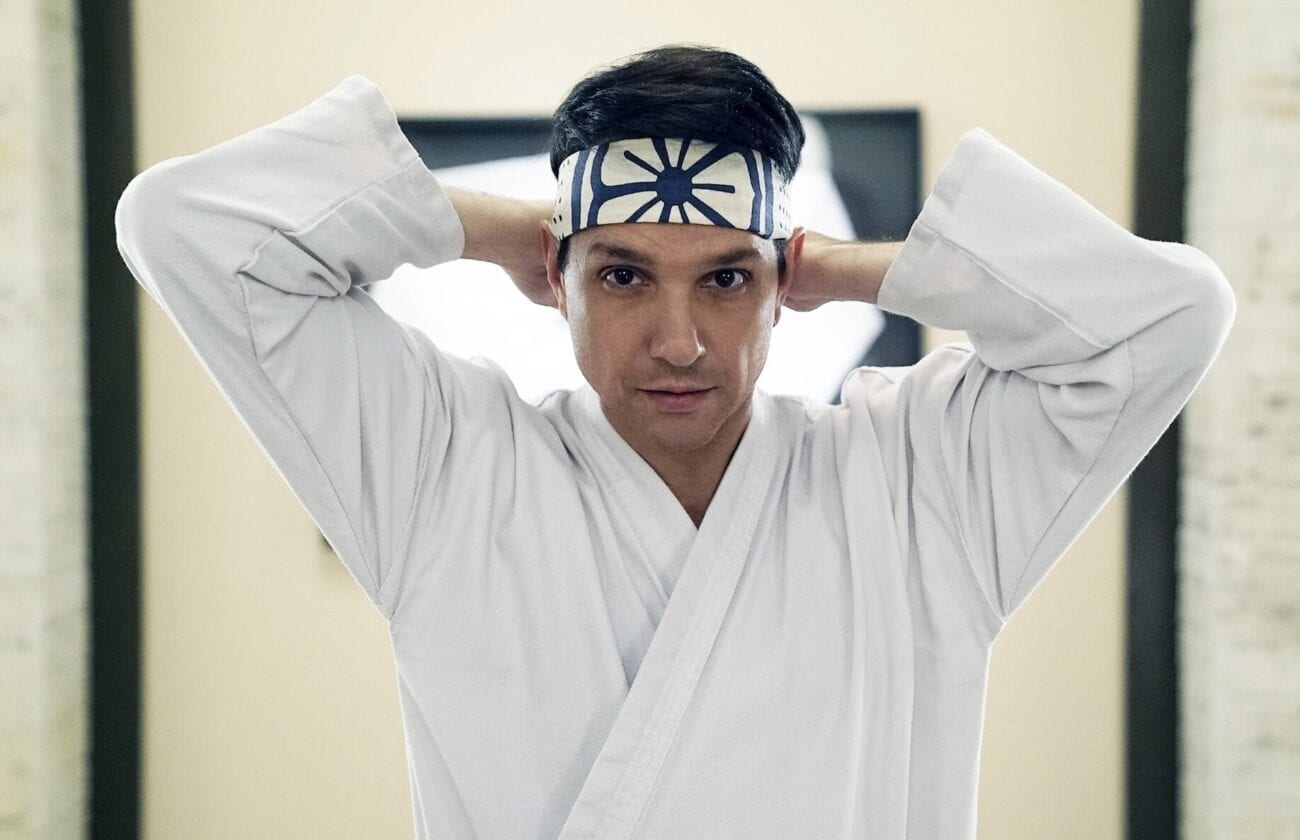 'Cobra Kai' has been a surprising hit on Netflix. If you're obsessed like everyone else, here's when to expect season 3 to debut on the platform.