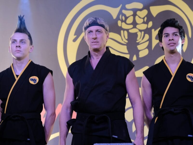 After bringing back the nostalgia of 'The Karate Kid', the 'Cobra Kai' cast reveal what other projects you can find them in.