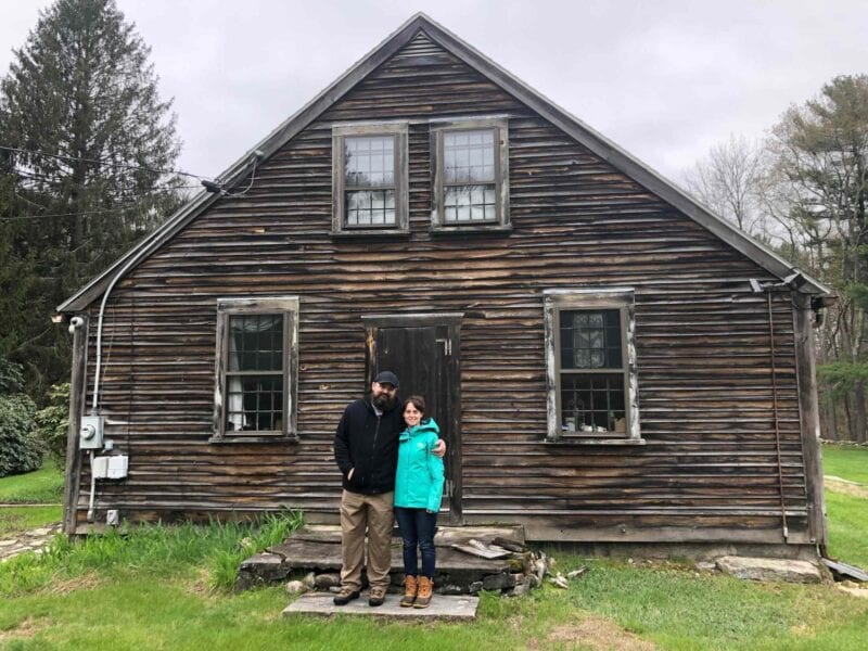 If watching 'The Conjuring' isn't scary enough for you, you can take a virtual tour of the real life house the Warrens investigated.