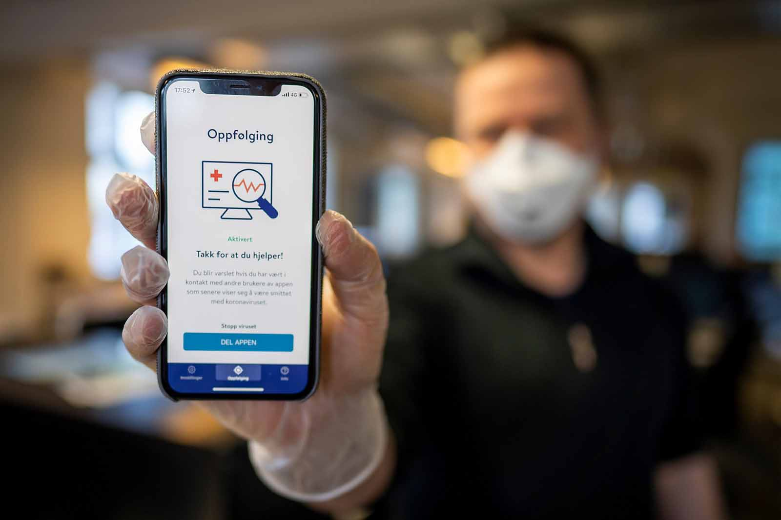 In an attempt to track the coronavirus outbreak, many have developed coronavirus tracing apps. But the apps have a lot of flaws in data collection.