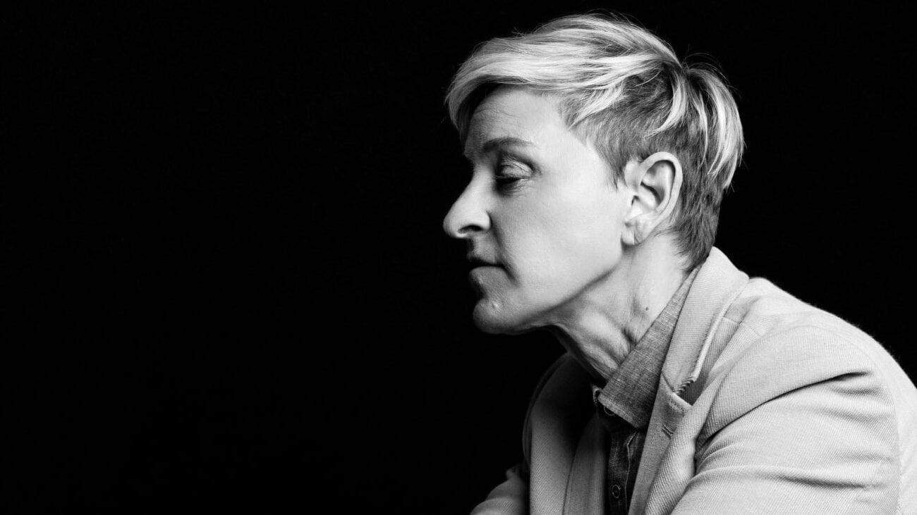 Is Ellen DeGeneres mean? Here's our timeline of how the pedestal Ellen stood on for so long came crashing down.