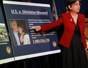 A federal judge released disturbing info from a lawsuit filed by Epstein victim Virginia Roberts-Giuffre. Read the most awful deposition details here.