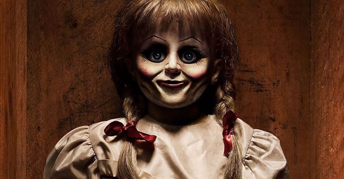 So who is Annabelle? Why should we be terrified of the real life haunted doll? Here are the answers to those important questions.