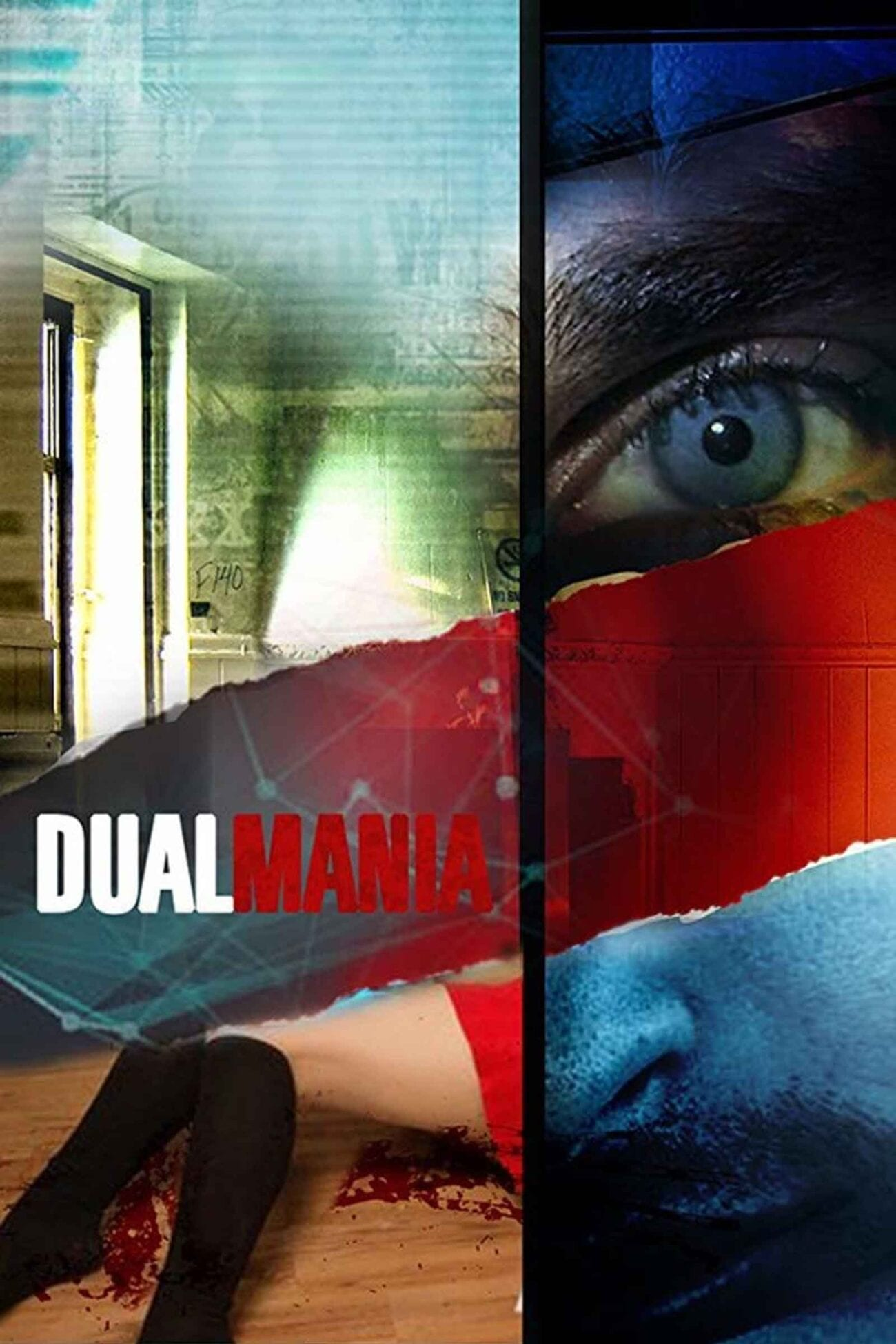 'Dual Mania' is a feature length film created by Joseph Strickland which was originally inspired by the Jeffrey Dahmer trial.