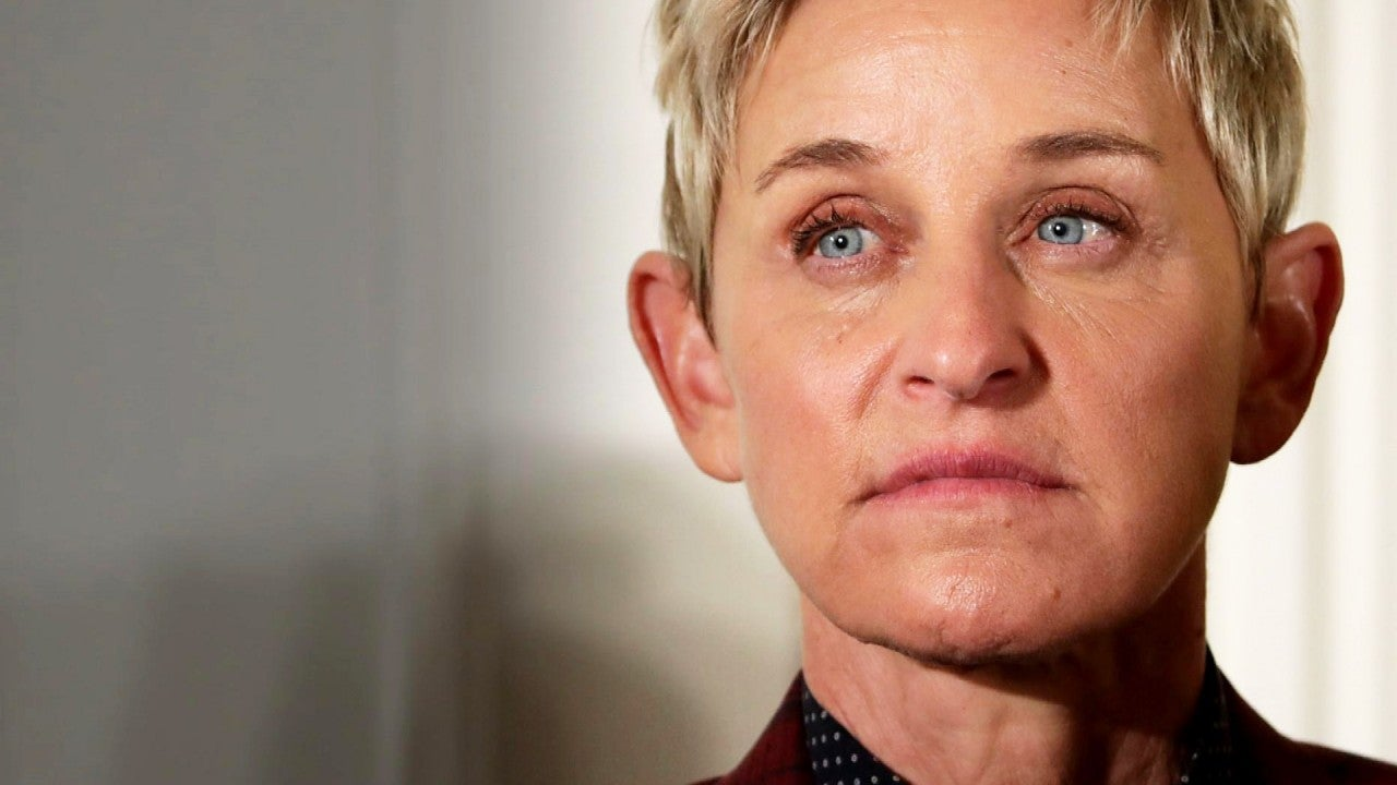 Execs reportedly knew about toxic workplace allegations in 2018 — Ellen DeGeneres