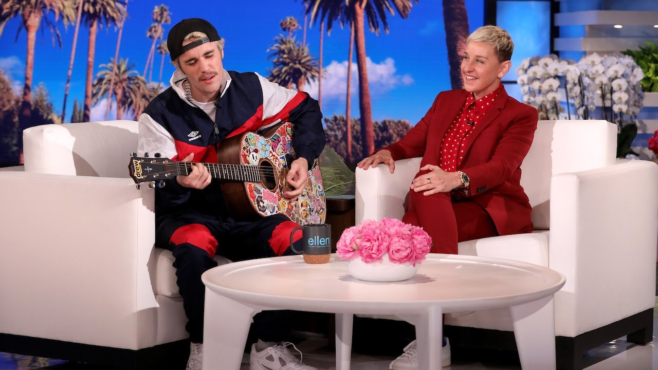 Ellen DeGeneres's house DJ tWitch defends her talk show