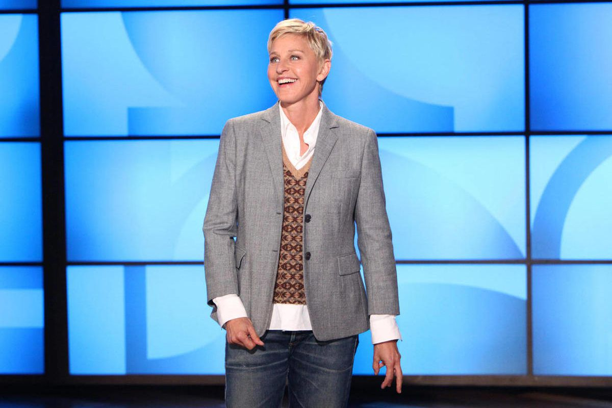 'Ellen' execs reportedly knew about toxic workplace allegations in 2018