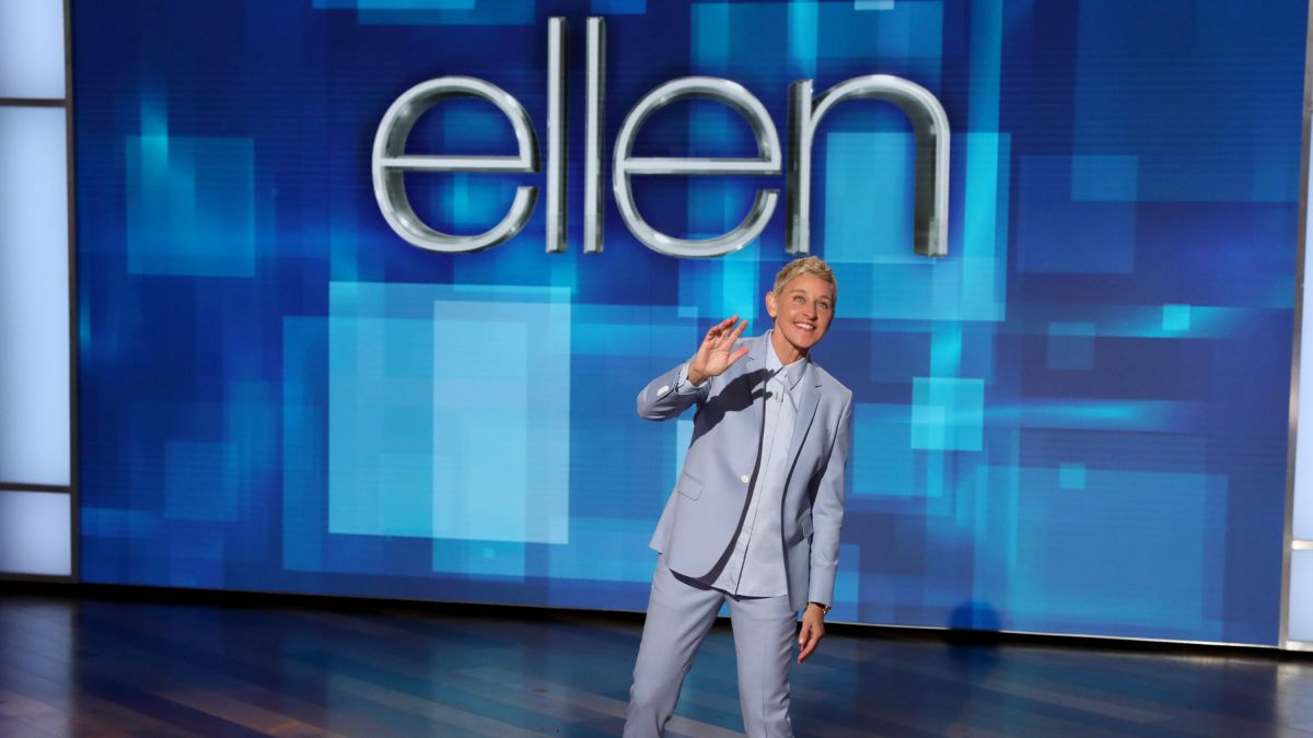 'Ellen DeGeneres Show' Executives Knew About Toxic Workplace Allegations in 2018