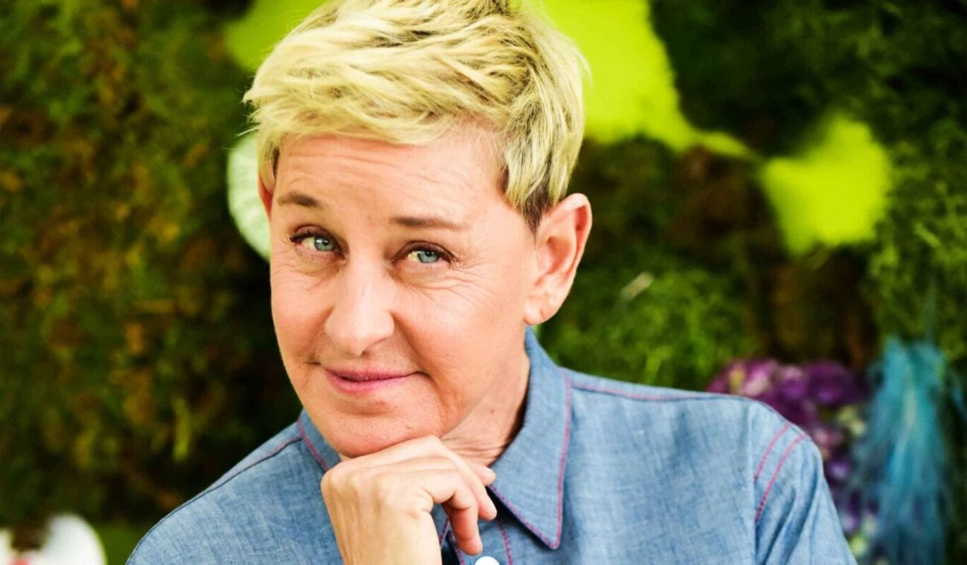 Now that it seems like there's serious talks about replacing Ellen DeGeneres from her own show, many celebs are trying to throw their hat into the ring.
