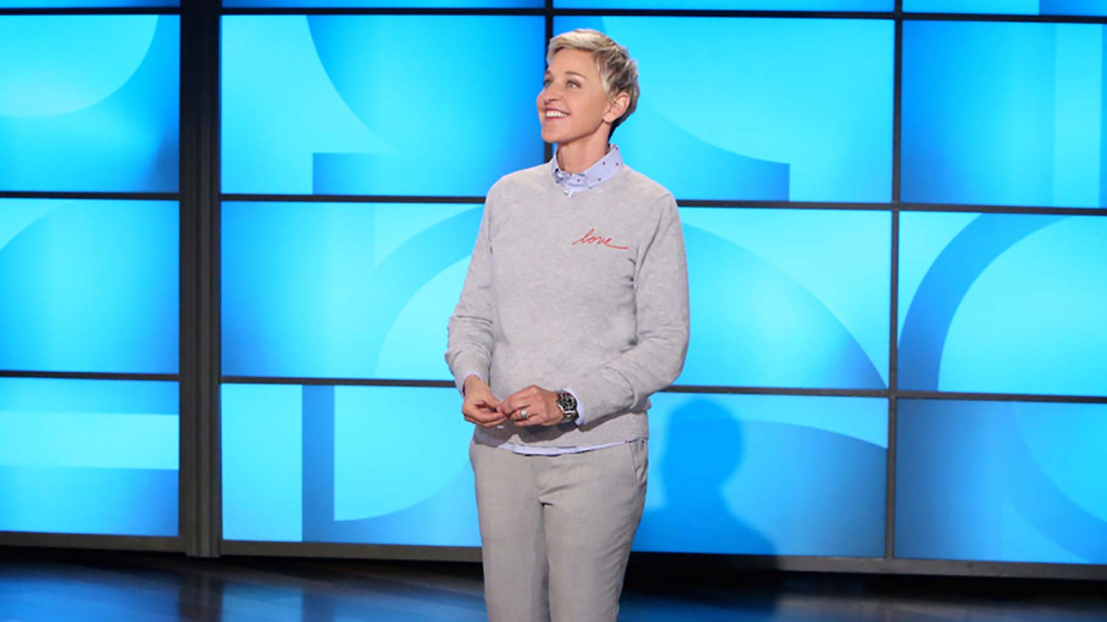 Ellen DeGeneres accused of bullying former employer's son