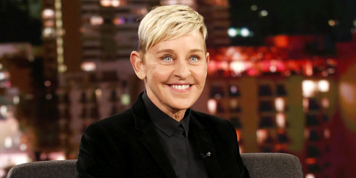 Ellen DeGeneres accused of calling 11-year-old boy 'fat and stupid'