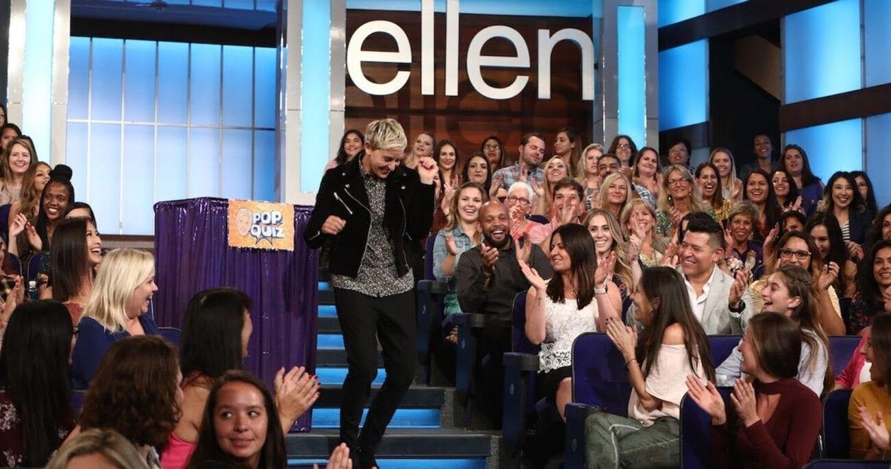 2020 has not been Ellen DeGeneres's year. Here's what being in 'The Ellen Degeneres Show' audience is actually like.