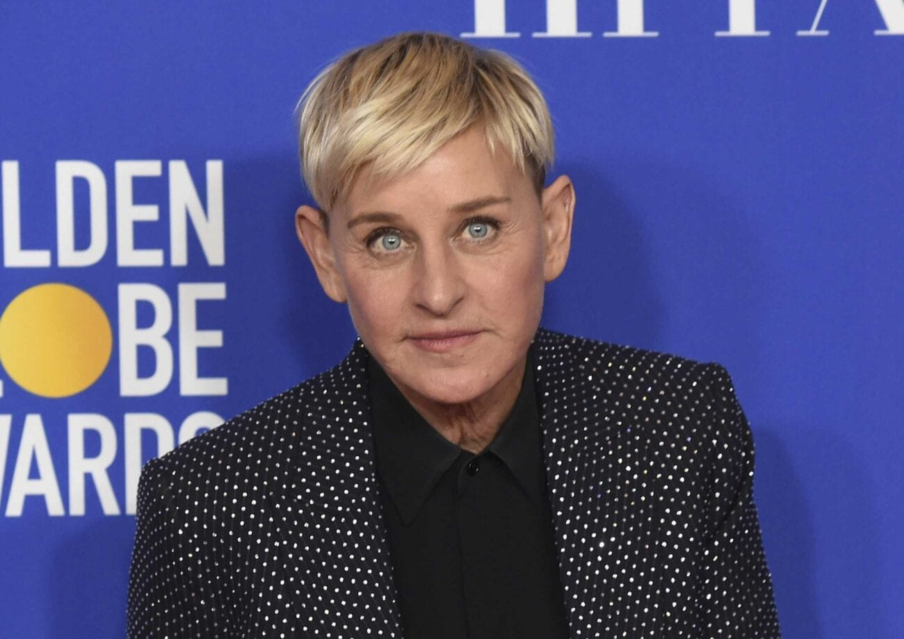 Hold off on buying tickets to 'The Ellen DeGeneres Show'. Here's what we know about the claims surrounding DeGeneres nearly hitting a fan.