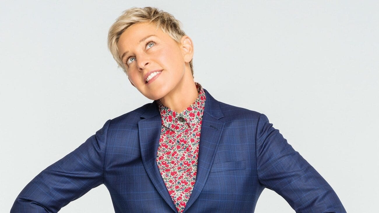 Ellen DeGeneres is still loved by many for what she does with her huge net worth. Find out the ways the talk show host isn't always so toxic.