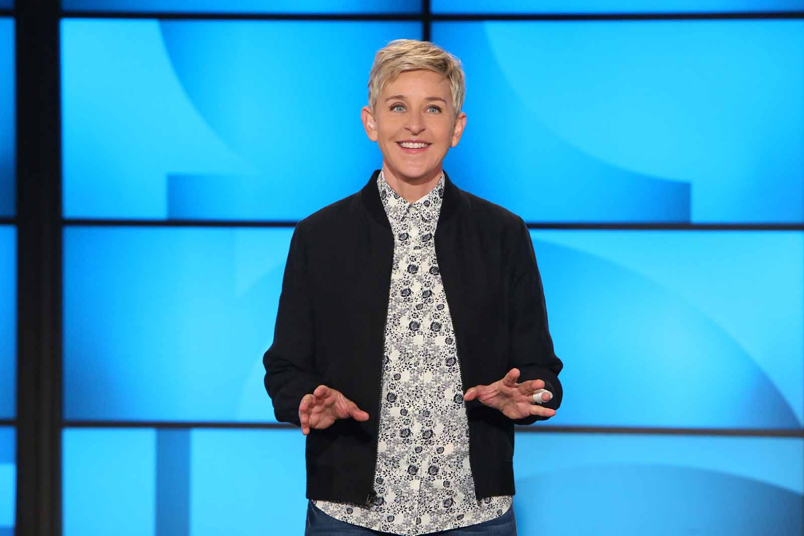 The producers of 'The Ellen DeGeneres Show' have been trying to play damage control, saying the show isn't cancelled. But what could cancel the show?