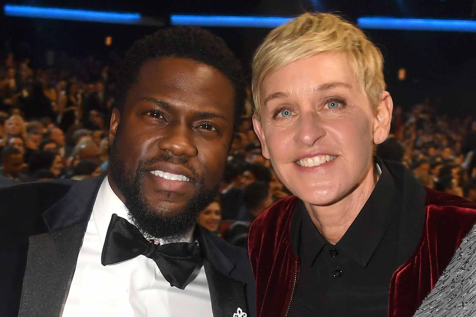 As stories continue to come out about Ellen DeGeneres being mean, many of her celebrity friends and co-workers are coming to her defense.