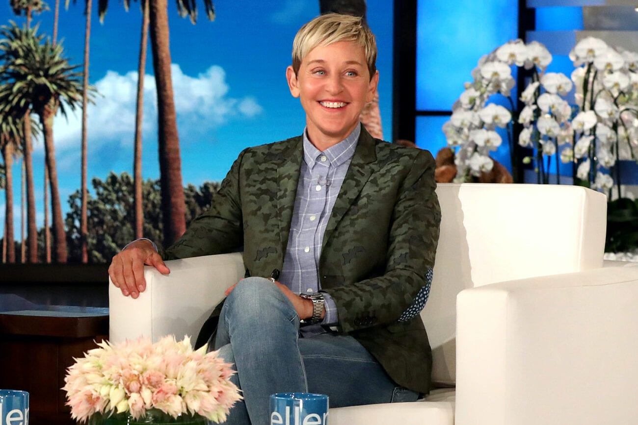 Ellen DeGeneres: Execs reportedly knew about toxic workplace allegations in 2018
