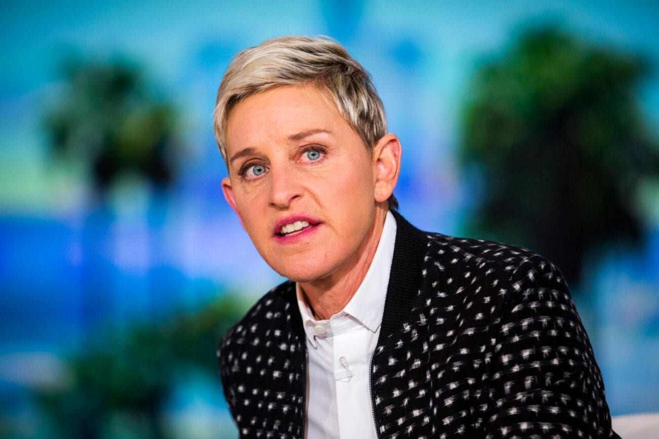The investigation into 'The Ellen DeGeneres Show' has seen three producers fired. Is Ellen truly mean? Here's why she may not get fired.