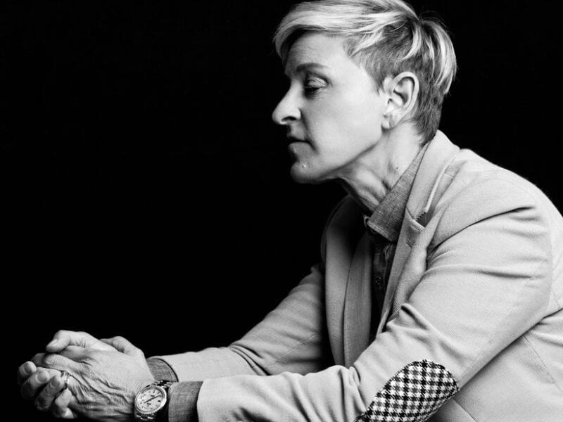 Is Ellen DeGeneres actually mean? Here's what we know about Ellen's potential cancelation and the fate of 'The Ellen DeGeneres Show'.