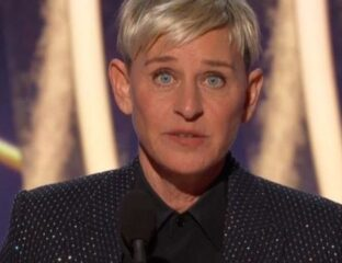 As 'The Ellen DeGeneres Show' ratings continue dropping, we've started to look back at some of the most awkward interviews. Is Ellen mean? Let's find out.