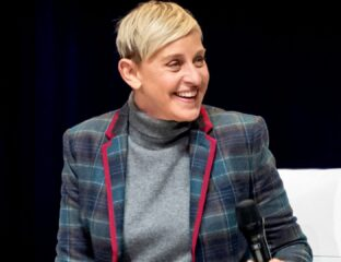 if you want to laugh at the misfortune of a rich celebrity finally getting put in their place, here are the finest memes about mean Ellen DeGeneres.