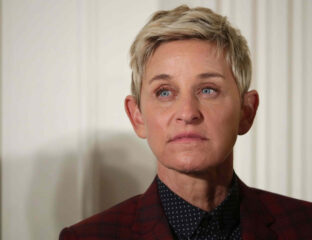 DJ tWitch brings home a promotion after standing by Ellen. Take a look at all the shake-ups happening behind-the-scenes of 'The Ellen Show'.