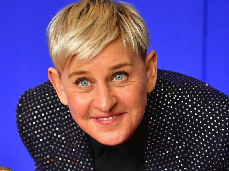 Ellen DeGeneres is mean. What does this mean for her career? Australian TV isn't even sure if they're going to keep airing her show. Here's why.