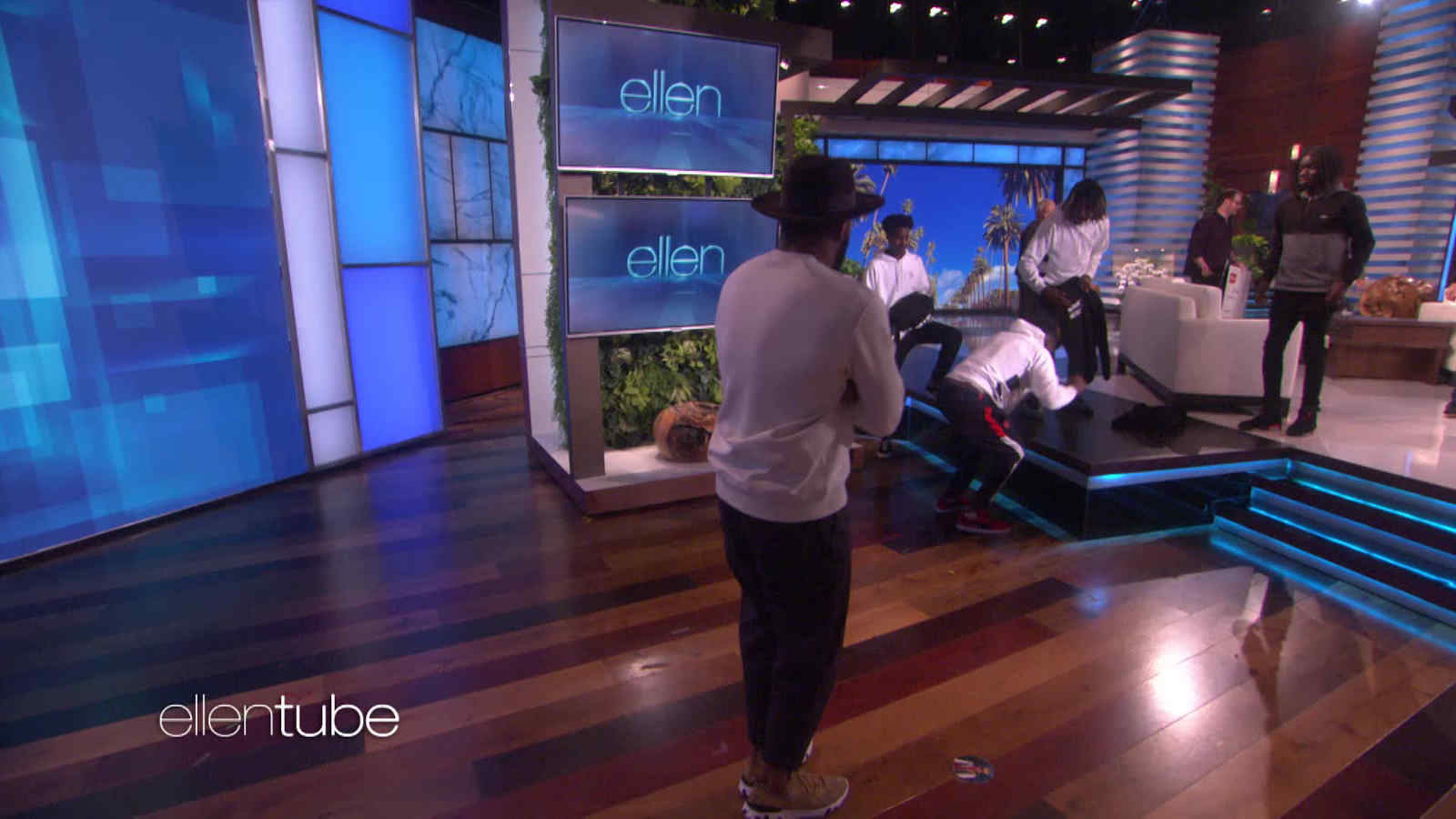 Ellen DeGeneres fan speaks out about 'humiliating' appearance on show