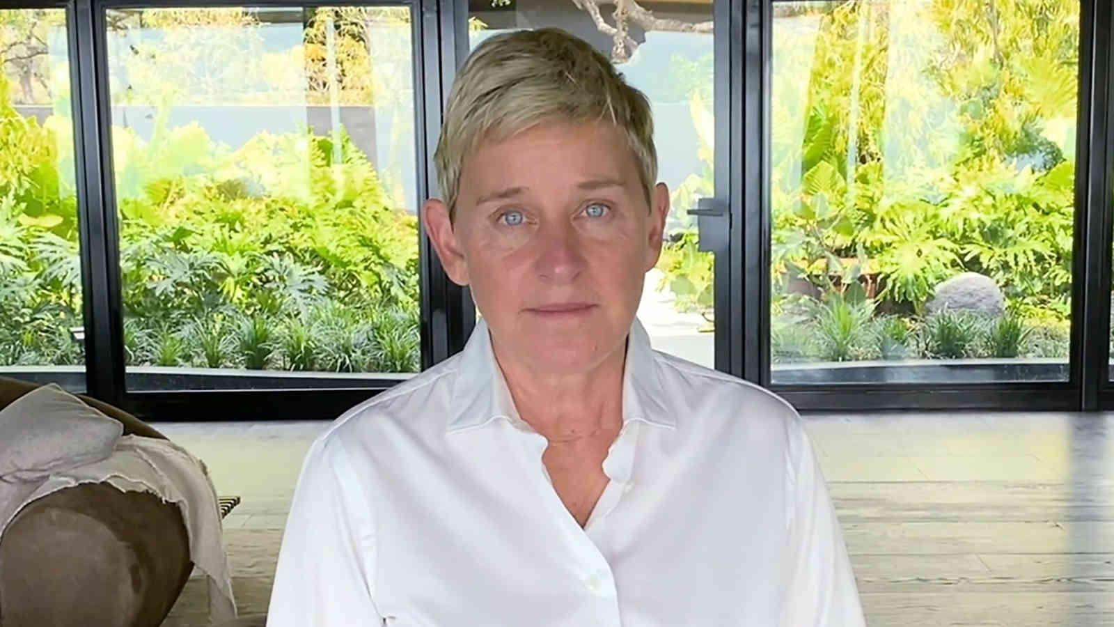 Burglary at Ellen DeGeneres' home was an 'inside job'