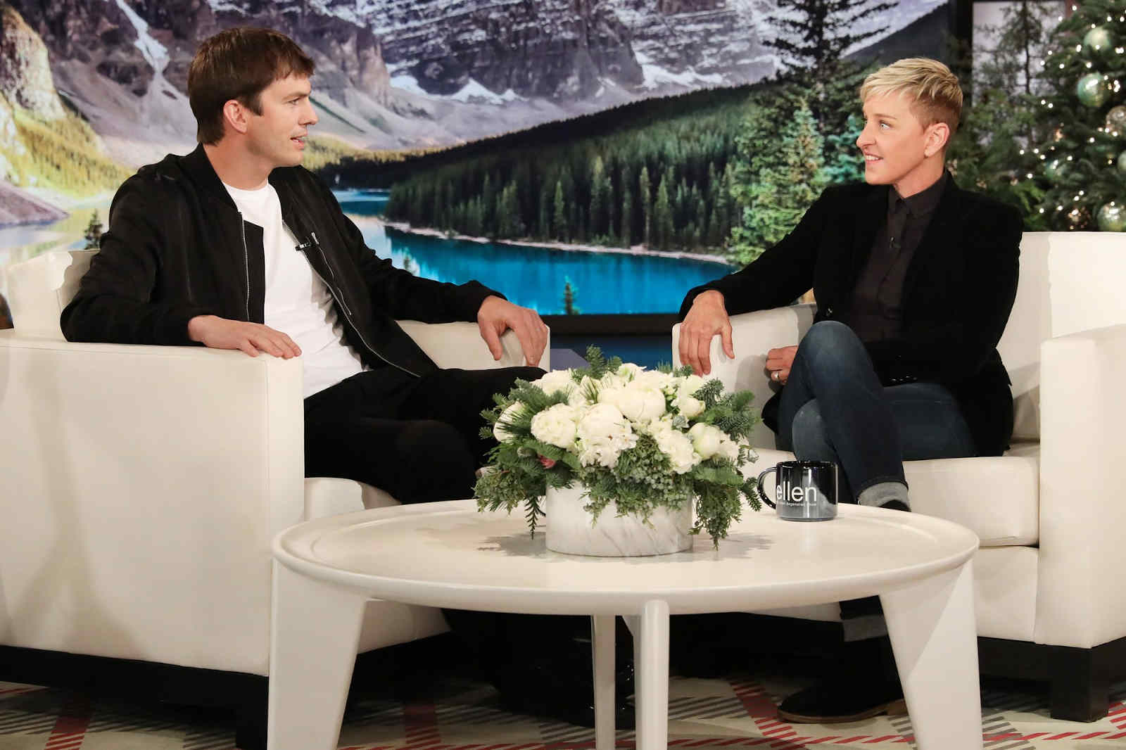 Burglary at Ellen DeGeneres' home was an 'inside job'