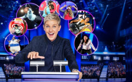 America's former-sweetheart Ellen DeGeneres has really dug herself quite the hole. Here's what it's like to play a game on the show.
