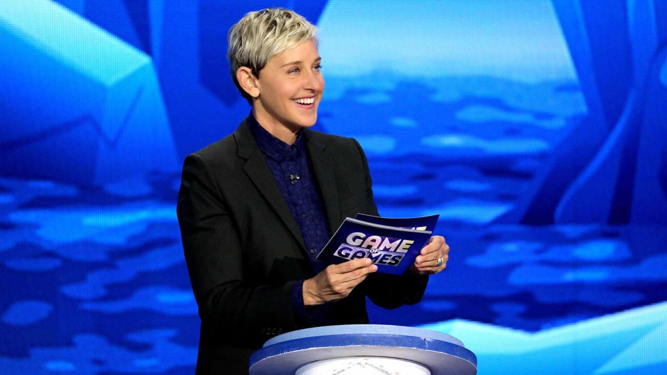 'The Ellen DeGeneres Show' isn't all fun and games. Discover which of the whacky games Ellen likes to play are downright problematic.