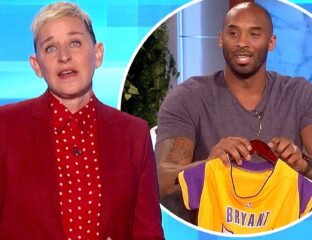 Ellen DeGeneres featured a collage of some of the best moments of Kobe Bryant from her show. Here are other heartfelt moments from her show.