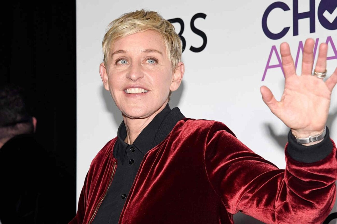 "Ellen DeGeneres's ""nice"" image takes another hit. Find out which celebrities have exposed the talk show host for being mean."