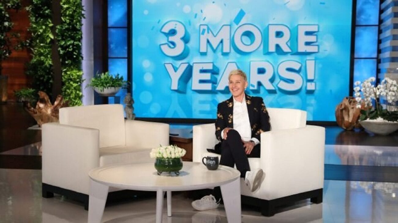 Want to know all the tea surrounding Ellen? Here's a quick roundup of all the allegations against 'The Ellen DeGeneres Show' and Ellen herself.