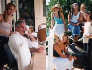 Recently an urban explorer found himself on Jeffrey Epstein's island. What about security? Everything we know is right here.