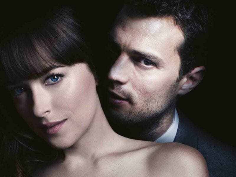 Despite its inaccuracy, 'Fifty Shades of Grey''s success is mostly due to its steamy sex scenes. Here are the most cringeworthy.