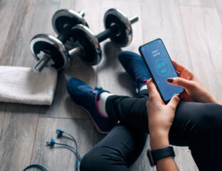 The business potential of the health and fitness market is huge. Market those gym membership applications the right way. Here's how.