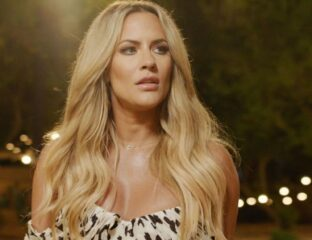 British TV-personality and host of reality show 'Love Island' Caroline Flack committed suicide. Take a look at some of the sad details of the case.