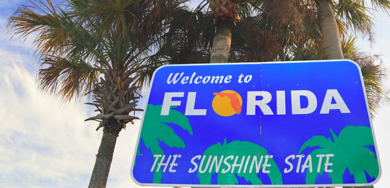 We've had our fair share of Florida Man headlines & memes, but now it's time for Florida Woman to take the stage. Check out the craziest 2020 headlines.