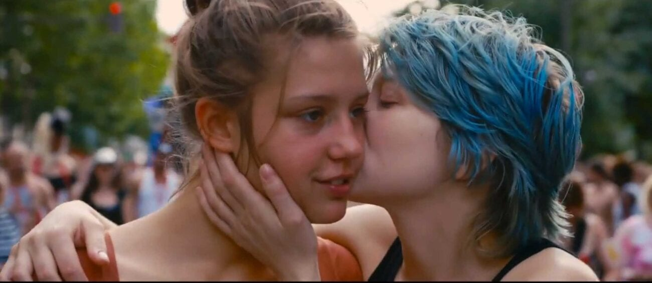 French cinema has been known to be extremely horny, so we've collected the best French sex scenes you need to watch if you're turned on.