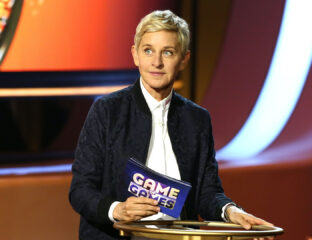 Let's take a moment to reflect back on some of the most cringey and embarrassing moments from 'Ellen's Game of Games'.