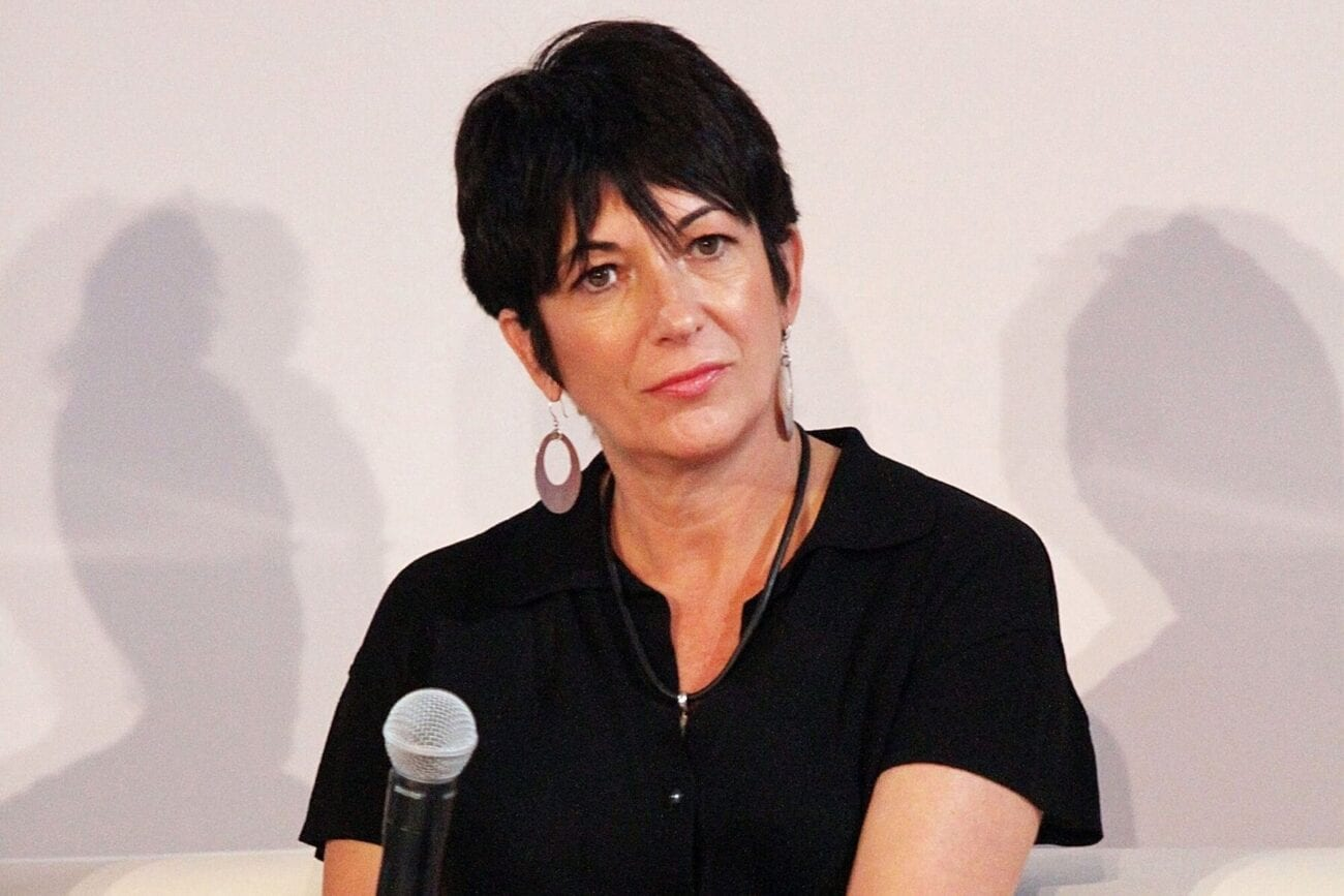Jeffrey Epstein's ex Ghislaine Maxwell has complaint about jail treatment rejected