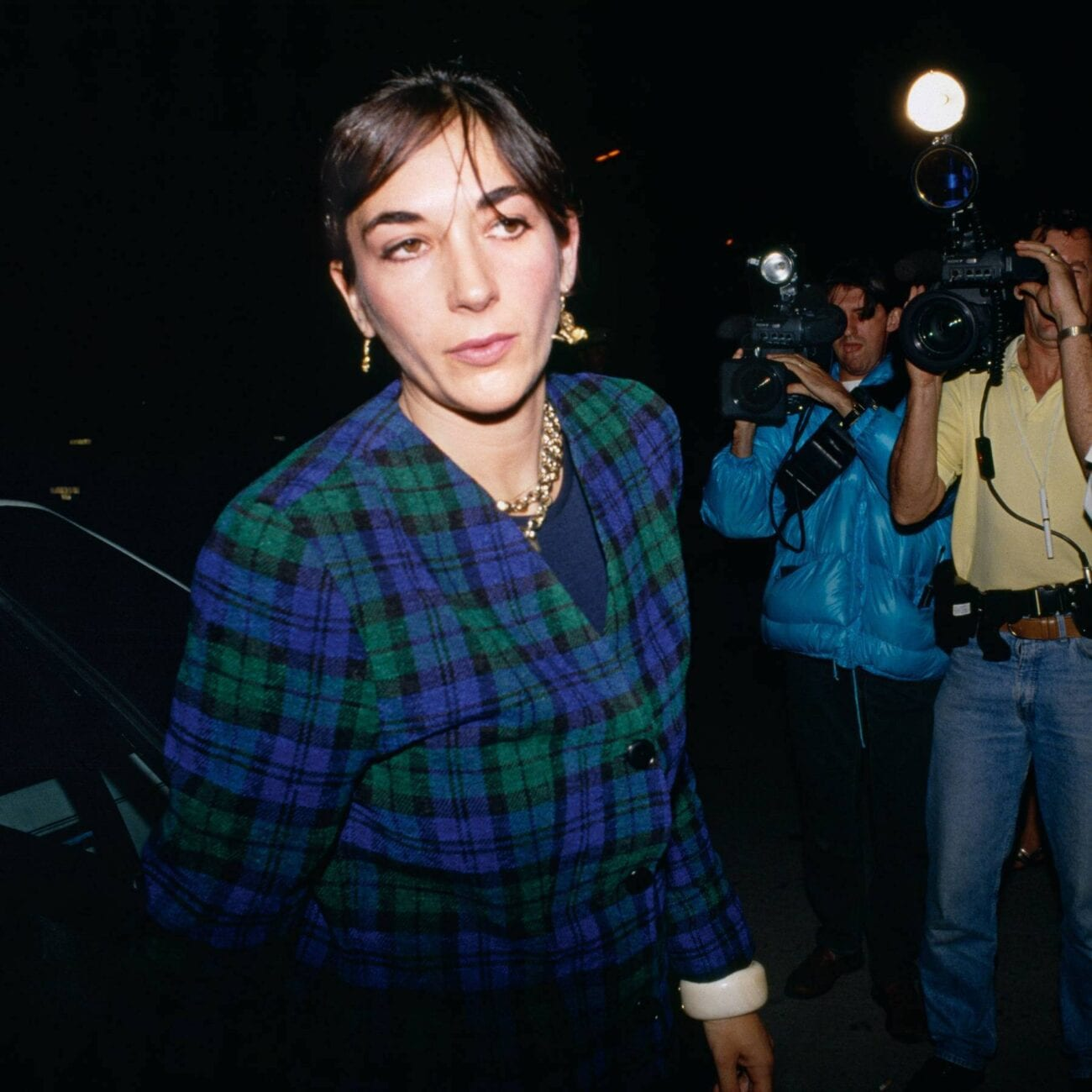 Ghislaine Maxwell's Lawyers Want Client Released Into General Population