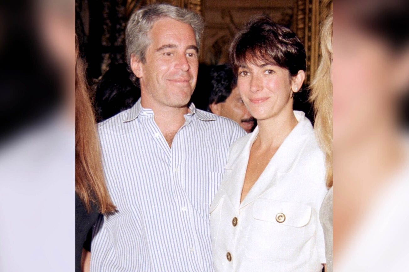 "One of Ghislaine Maxwell's accusers says she told them to ""give Jeffrey what he wants"". When and where could this have happened?"