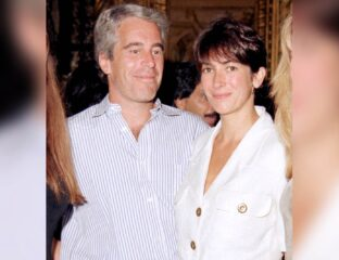 One of Ghislaine Maxwell's accusers says she told them to