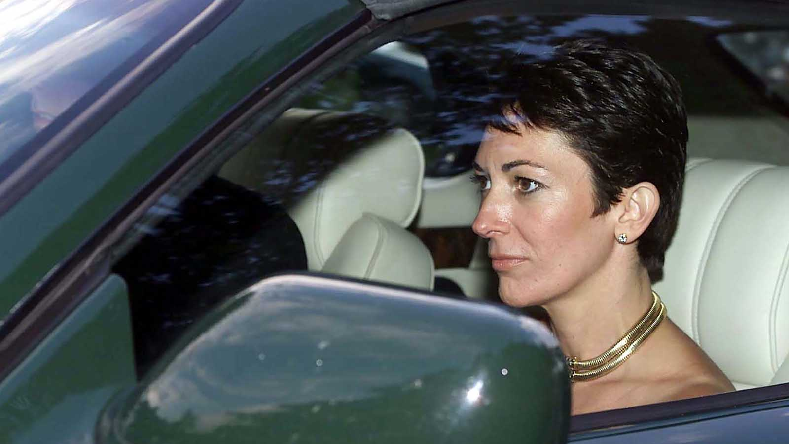 Ghislaine Maxwell has been complaining about her prison life conditions, but it turns out, her poor treatment may be because the U.S. is protecting her.