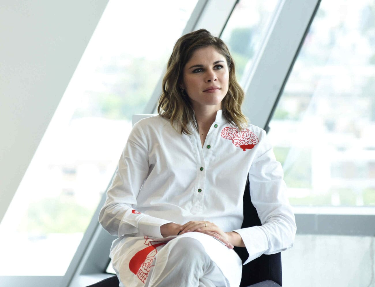 Emily Weiss built her cosmetics company Glossier on a message of inclusivity. Find out why that inclusive message doesn't mean much to her former employees.