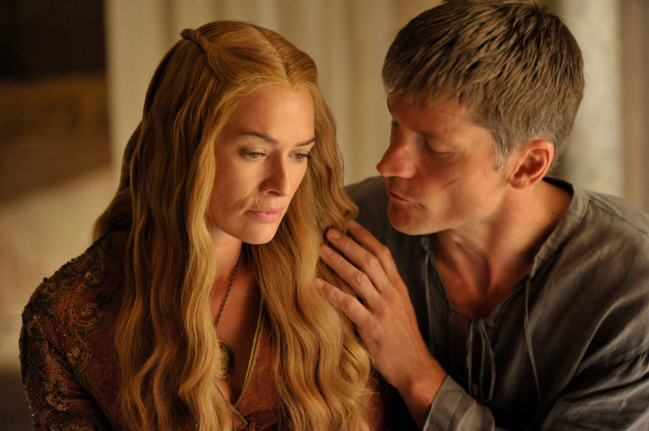 'Game of Thrones' sex scenes are complicated – some are hot and some definitely are not. Here are 'Game of Thrones' sex scenes that we find questionable.