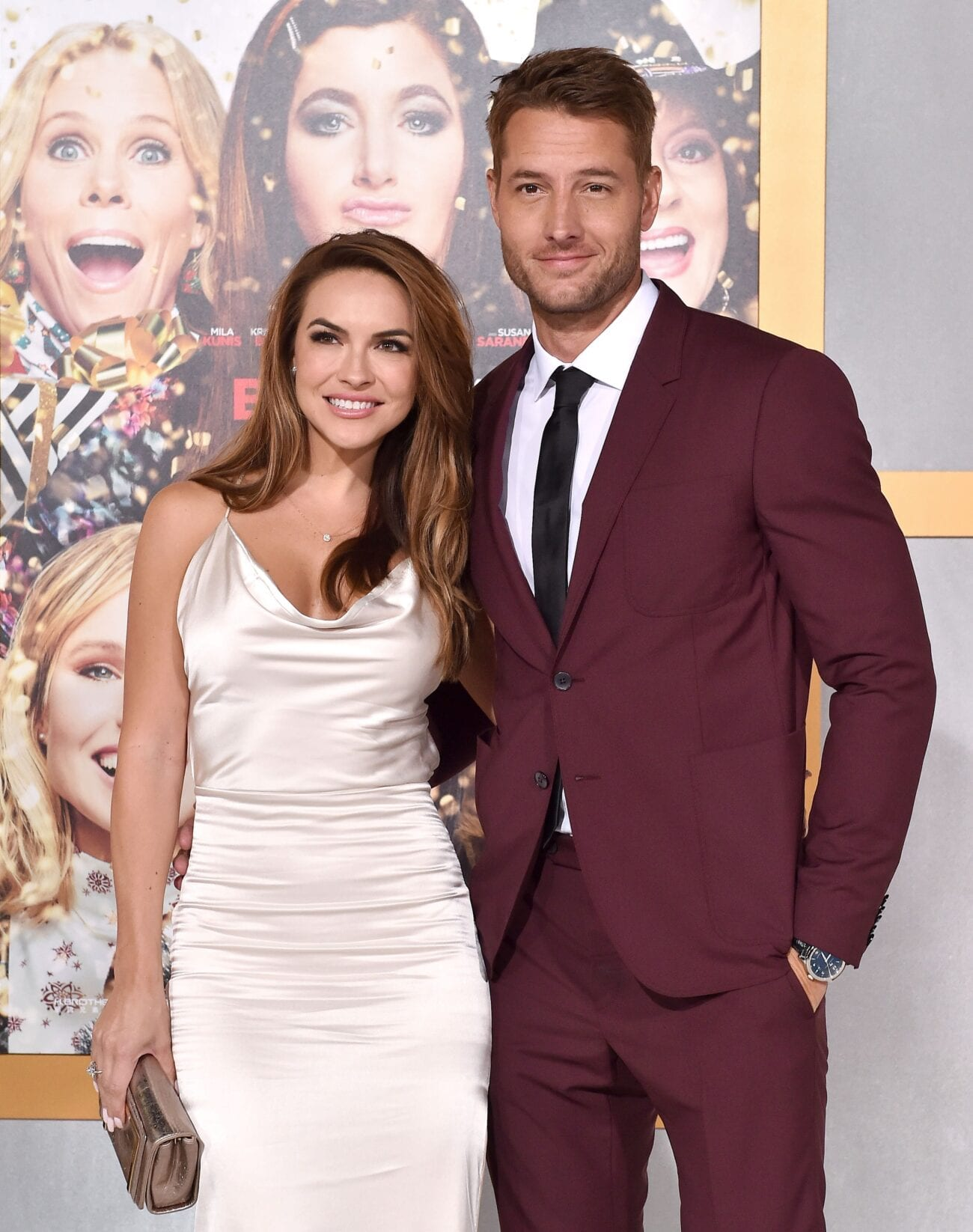 Justin Hartley and his wife, 'Selling Sunset' star Chrishell Stause called it quits back in 2019, but why? And why is everyone caring about it now?